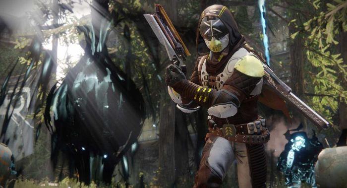 Destiny 2 - game nhập vai PC góc nhìn thứ nhất