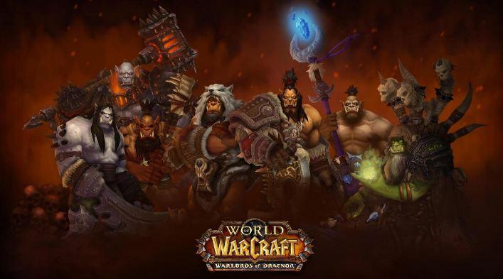 Huyền thoại World of Warcraft (WoW)