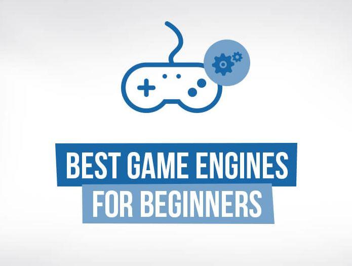 Top 10 công cụ lập trình game.