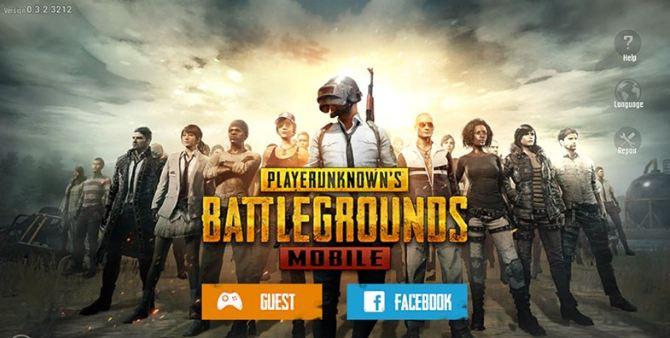 PUBG Mobile - game mobile hay trên điện thoại được yêu thích nhất
