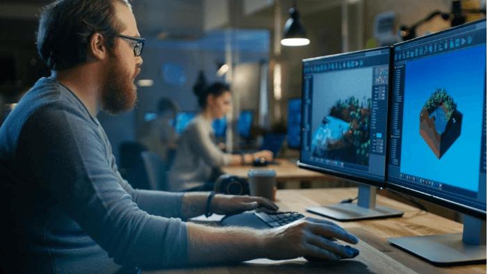 Nhu cầu nhân lực lập trình game ngày càng tăng cao