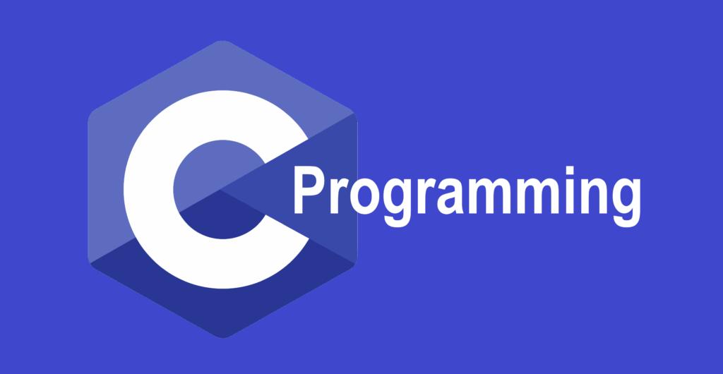 Ngôn ngữ C phù hợp cho những bạn mới tiếp xúc với lập trình game