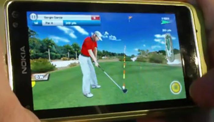Top 10 game đánh golf hay nhất trên điện thoại Iphone, Android