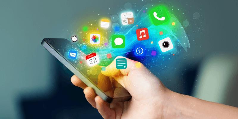 ứng dụng di động là gì